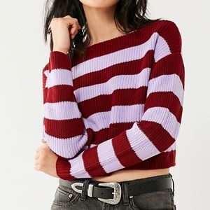 🎉NWT ... Urban Outfitters Sweater ✨👚